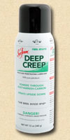 Sea Foam Deep Creep